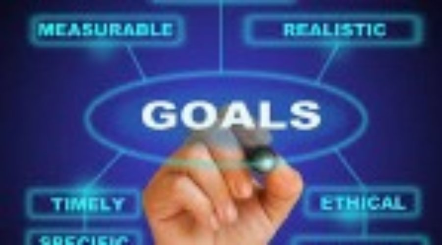 How To Grow A Small Business By Setting Goals And Objectives